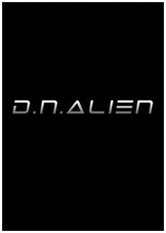 D.N.Alien