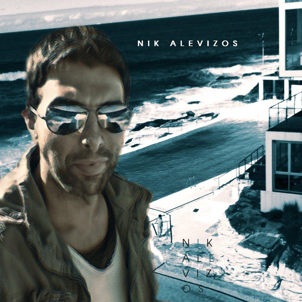 Nik Alevizos