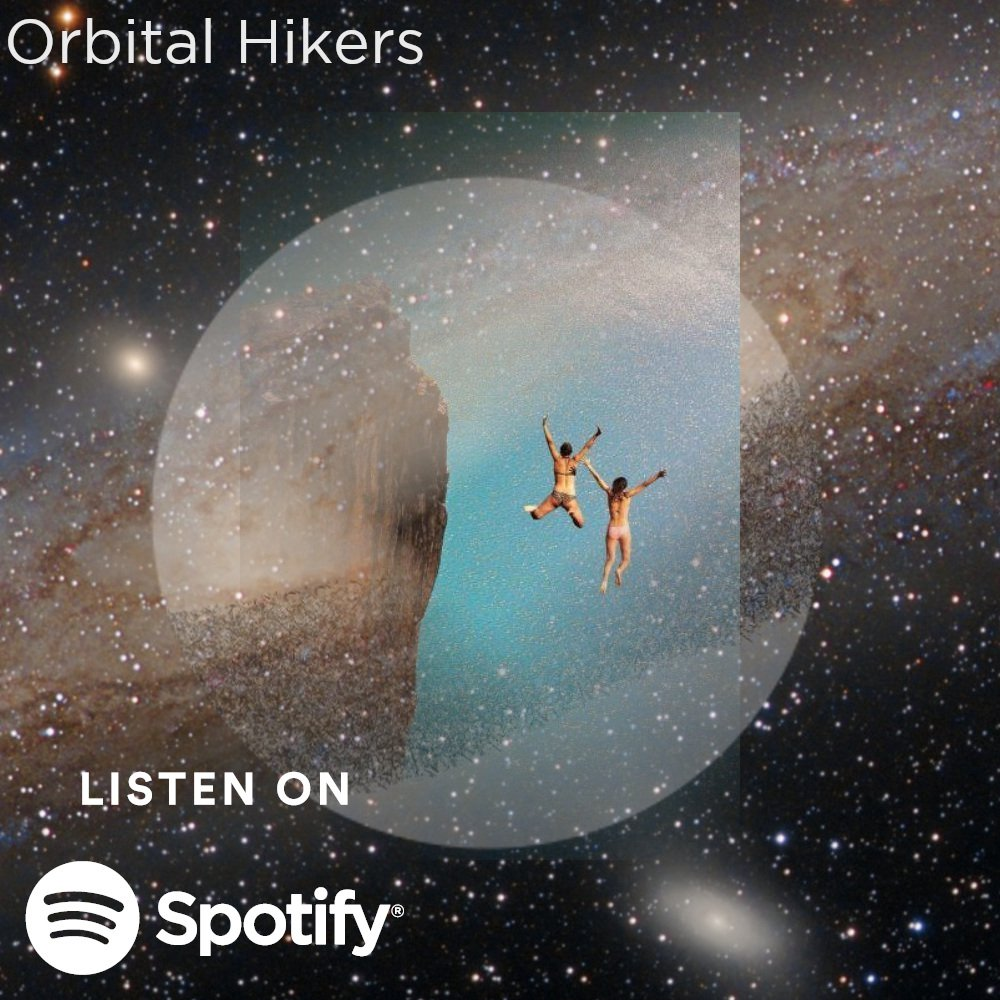 Orbital Hikers