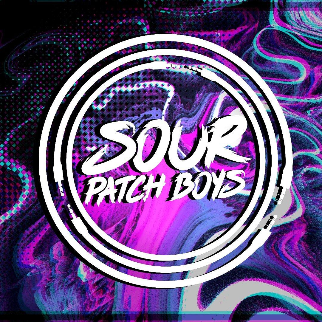 Sour Patch Boys