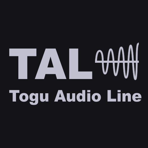 TAL-Togu Audio