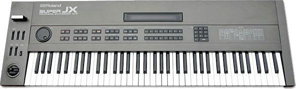 Roland JX-10