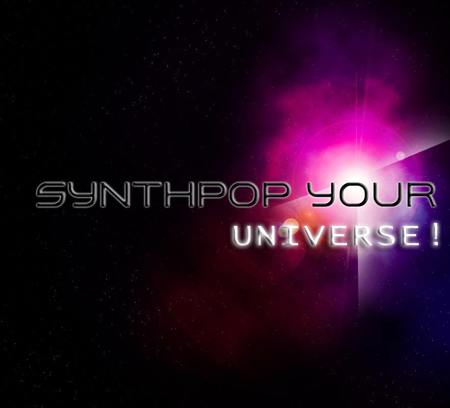 Synthpop Your Universe!