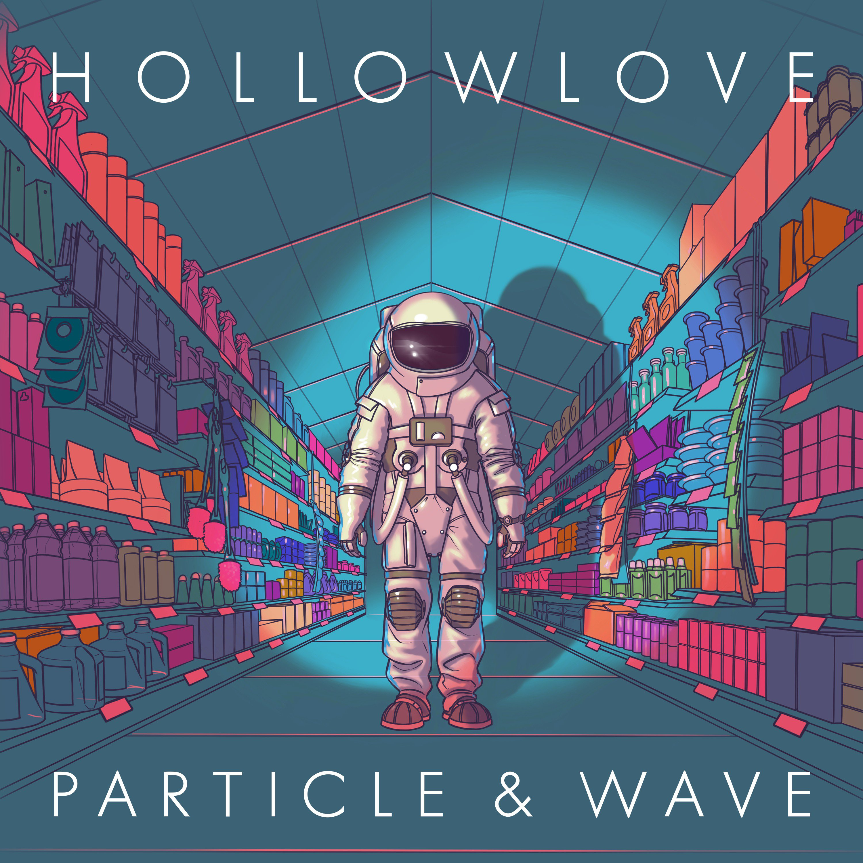 hollowlove-particle-wave