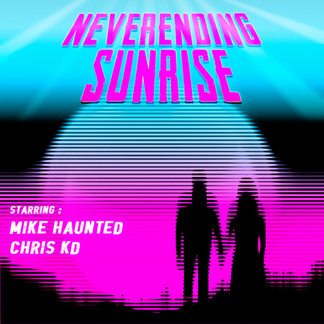 mike-haunted-neverending-sunrise