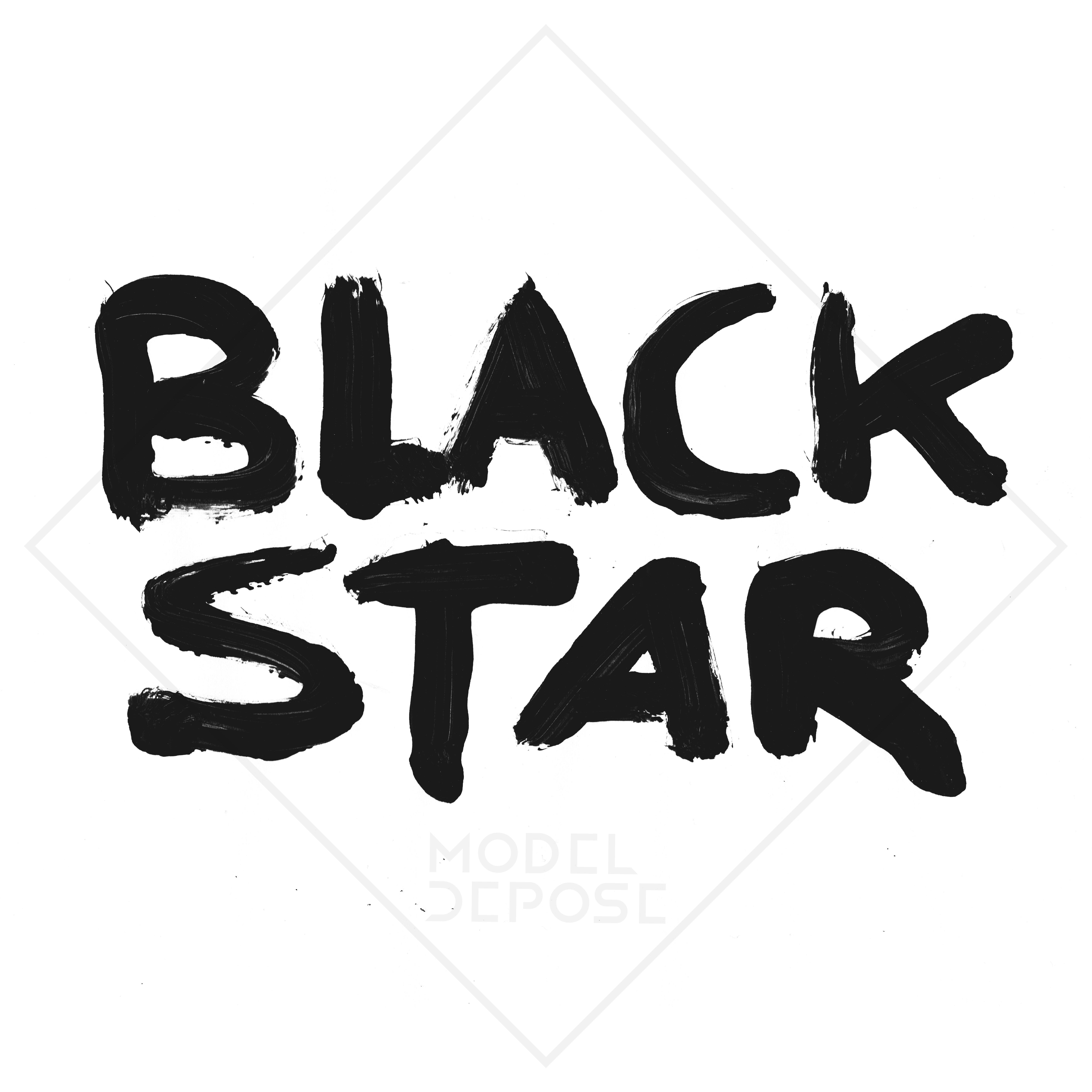 model-depose-blackstar