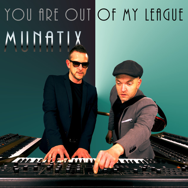 You Are out of My League (Radio Edit)