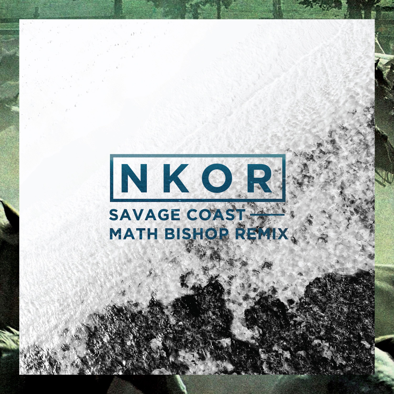 Savage Coast (Math Bishop Remix)